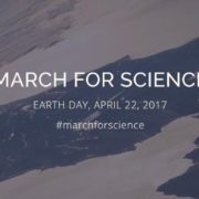 March For Science April 2017