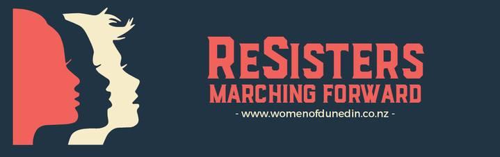 Resisters Dunedin