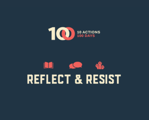 Reflect and Resist thumbnail
