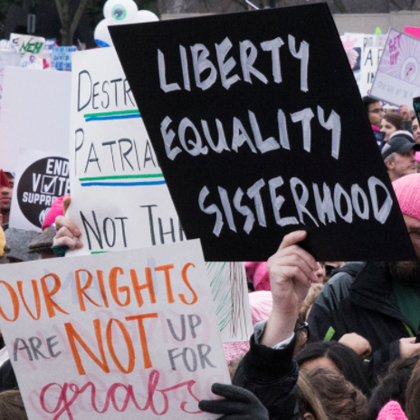 Why We Marched