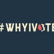 #WhyIVote