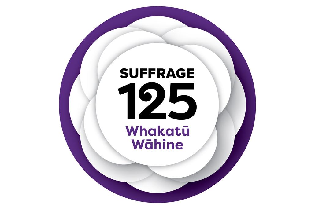 Suffrage125