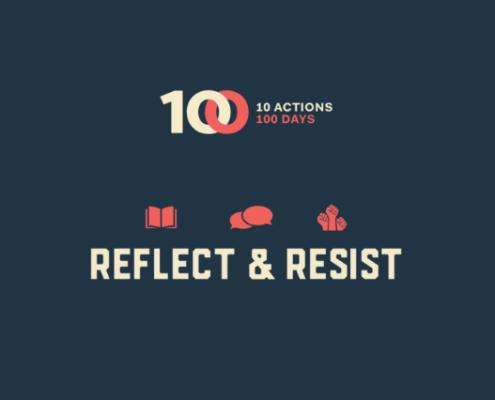 Reflect and Resist thumbnail