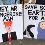 March For Science 2017 Dunedin